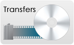 Transfer to DVD